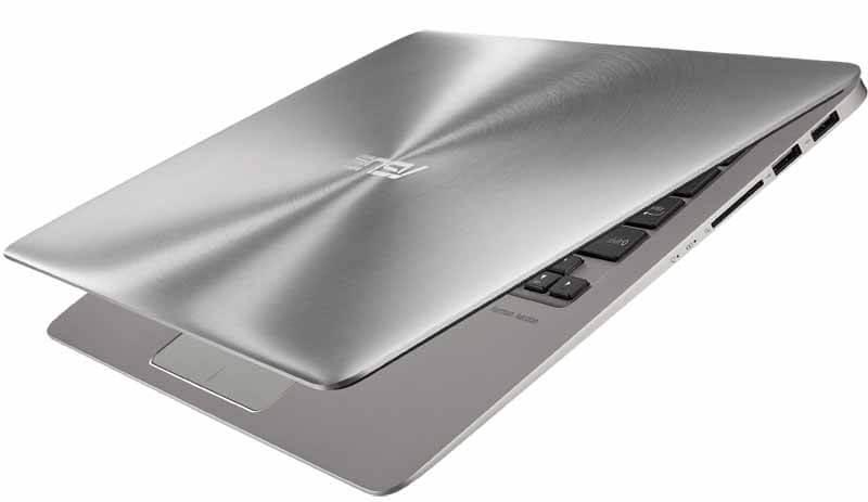 Asus Zenbook UX310UA Reviews