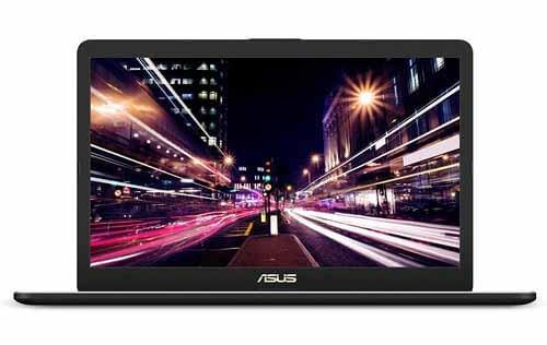 ASUS VivoBook Pro Laptop