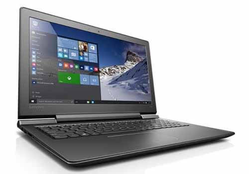 Lenovo IdeaPad 700 Notebook