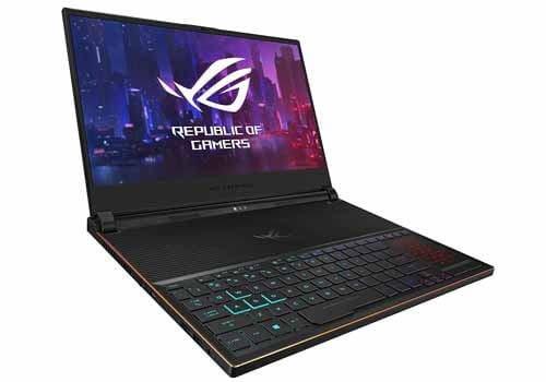 ASUS ROG Zephyrus S Laptop