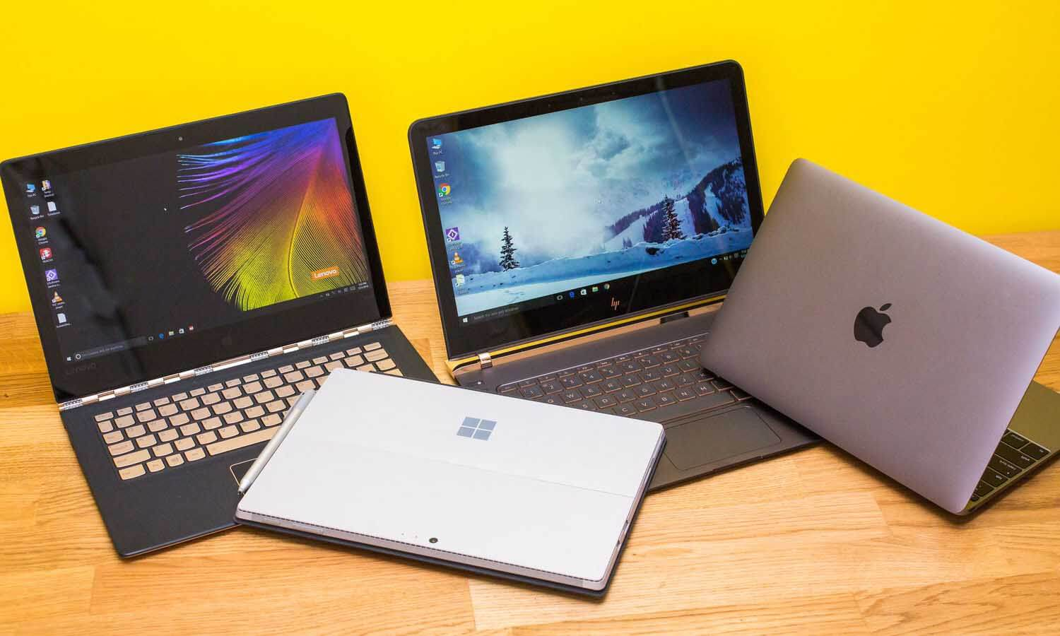 Best Laptops for Hacking