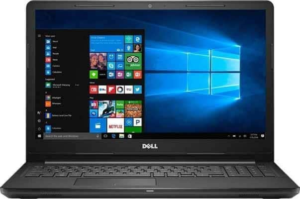 Dell Inspiron Laptop PC