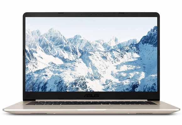 ASUS VivoBook S Ultra