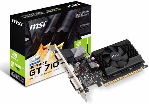 what is the best low profile graphics card for gaming