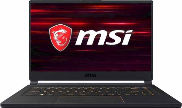 MSI GF65 Thin 9SD-004