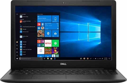best dell laptop for streaming video